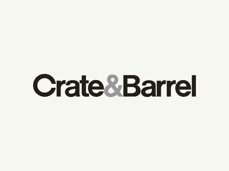 Crate-Barrel