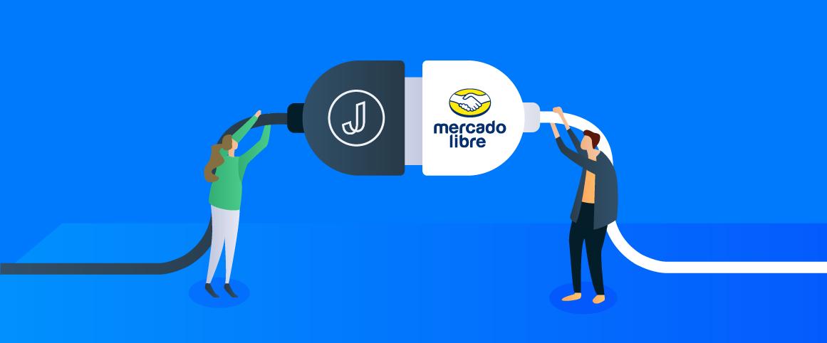 JANIS ya es una app certificada de MercadoLibre
