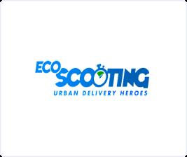 Ecoscooting